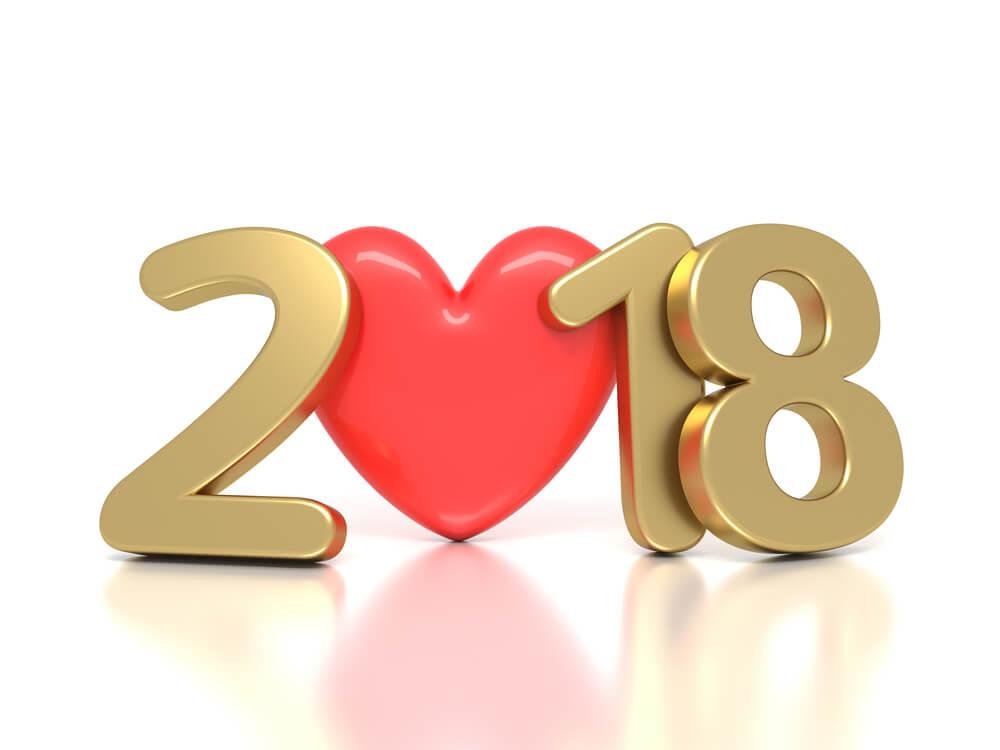 New Year 2018 Photos
