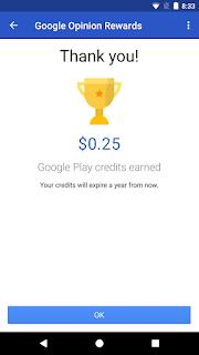تحميل برنامج google opinion rewards  للهاتف الاندرويد باخر اصدار 2020 برابط مباشر مجانا
