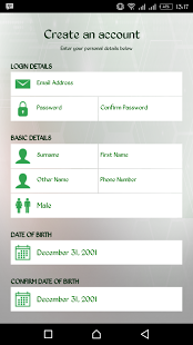 Download JAMB UTME & DE Registration App For [Android & Windows] Here