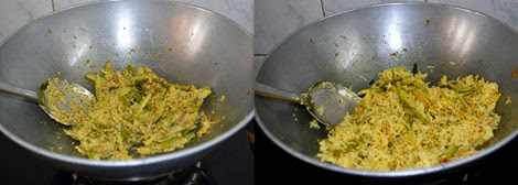 how to make kovakkai sadam