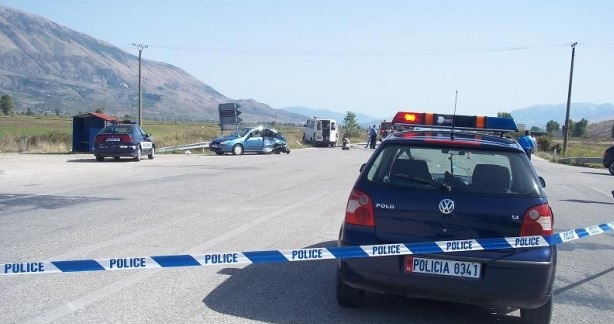 Tragic accident in  Fushë-Krujë – Thumanë highway, two dead