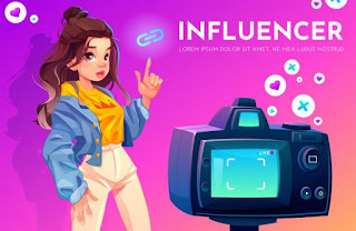 Influencer Marketing Dalam Bisnis
