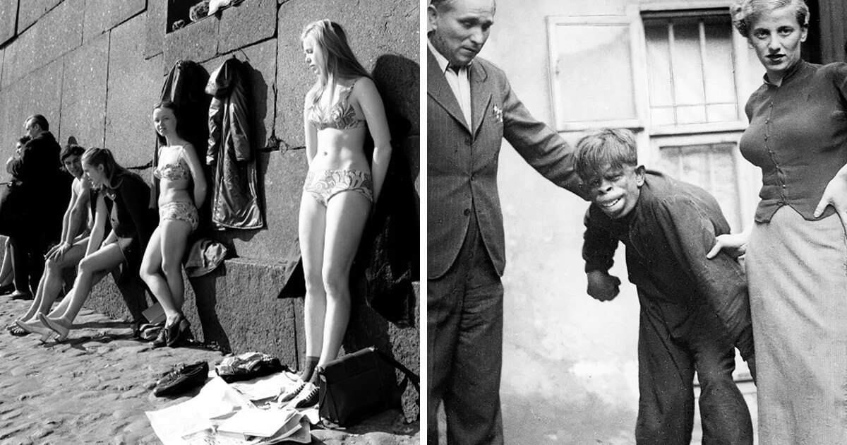 22 Epic Historical Photos That Brought The Past Back To Life