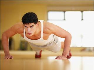 Meningkatkan Kekuatan Otot