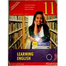 Livro de Inglês 11ª Classe Longman PDF