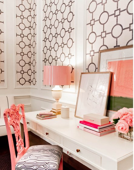 How To Decorate Home Office Home Office Inspiring