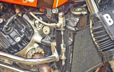 Honda CX500 Eurosport Edition 1982 Ala Street Tracker