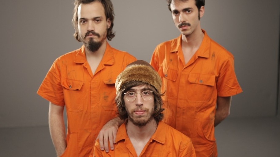"""""""Não Espero Mais"""" faz parte do terceiro disco da banda, """"Melhor do que parece"""", que será lançado nesta sexta."""