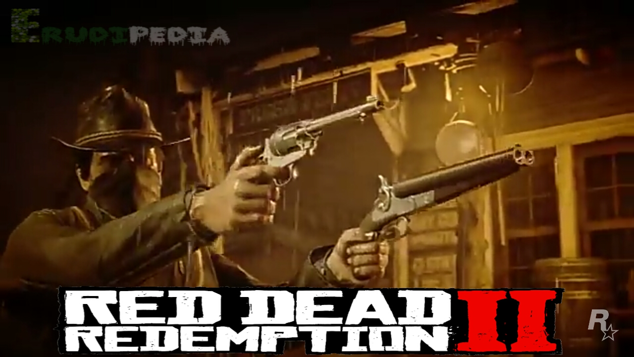 Red Dead Redemption 2 Day One Update Version 1.03 patch notes
