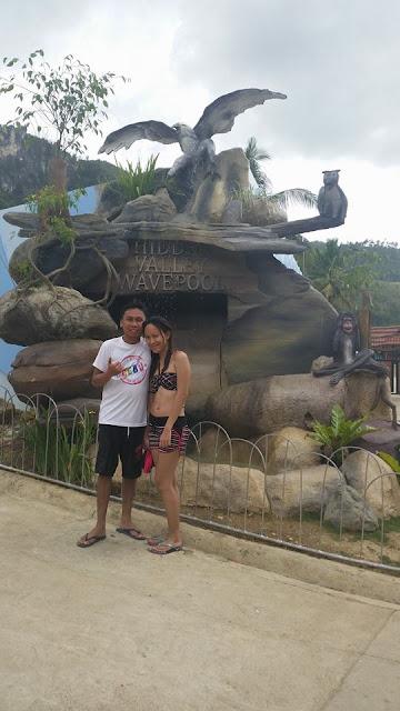 Hidden Valley Wave Pool Resort