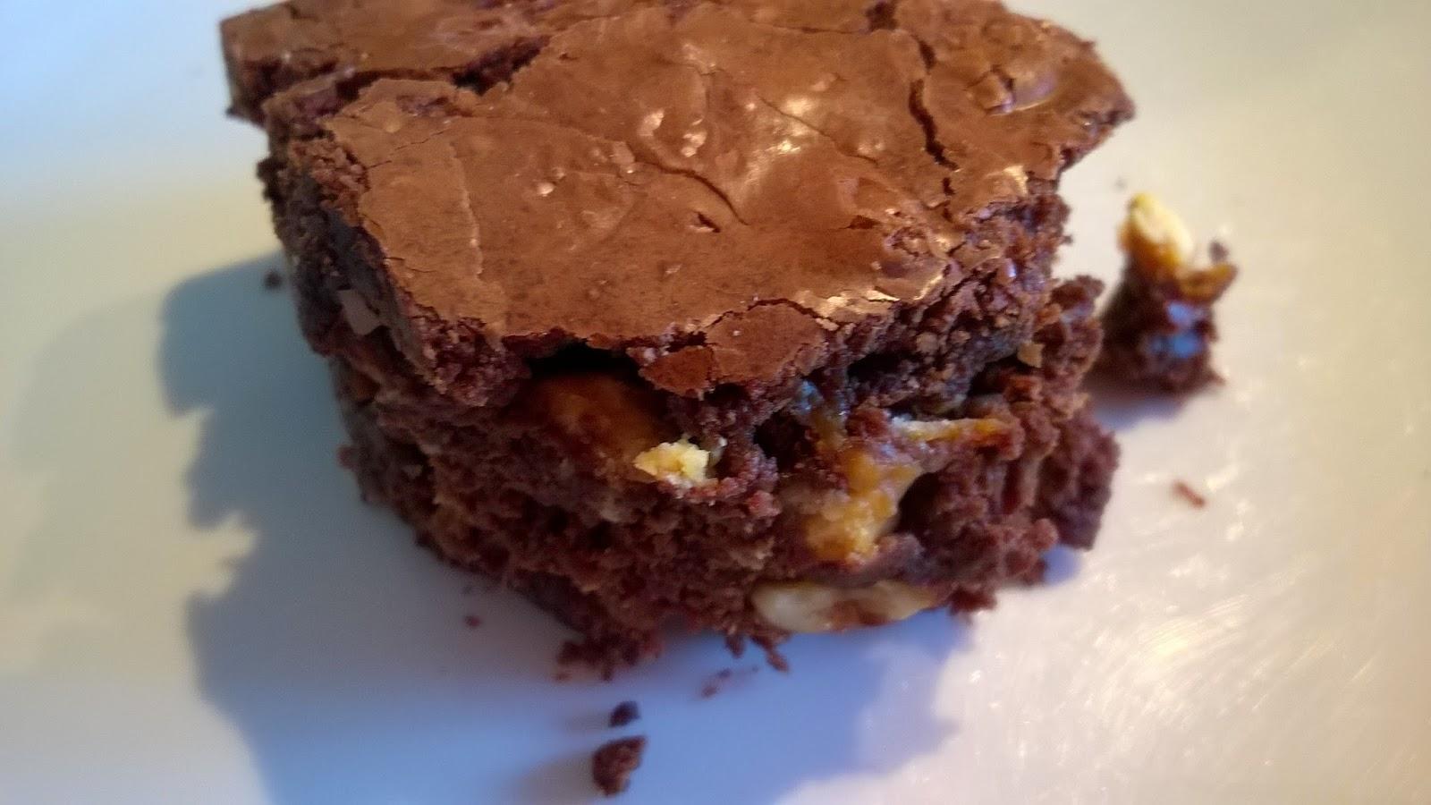 brownie chocolat blanc thermomix