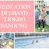 Staycation di Hotel Grand Tjokro Bandung