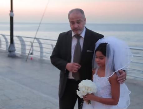child brides sometimes tolerated