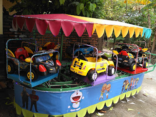 Jual Kereta Mini Murah di Bekasi