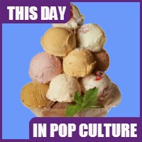 July 20, 2014 is National Ice Cream Day.