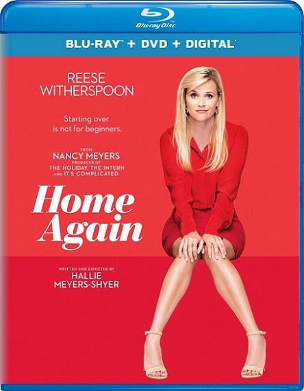 Home Again (Mi nueva yo) (2017) m1080p BDRip 8.1GB mkv Dual Audio DTS 5.1 ch