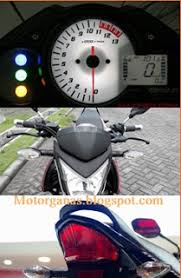 Suspensi dan speedo meter OLD Cb150r