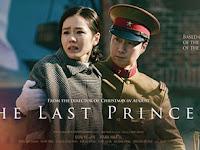 Film The Last Princess (2016) Film Terbaru Subtitle Indonesia Full Movie Gratis