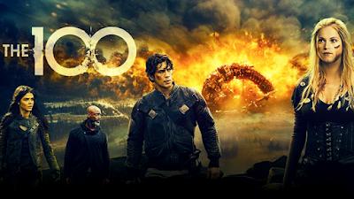 Los 100 quinta temporada