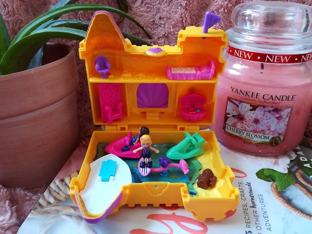 Polly Pocket Nouvelle génération