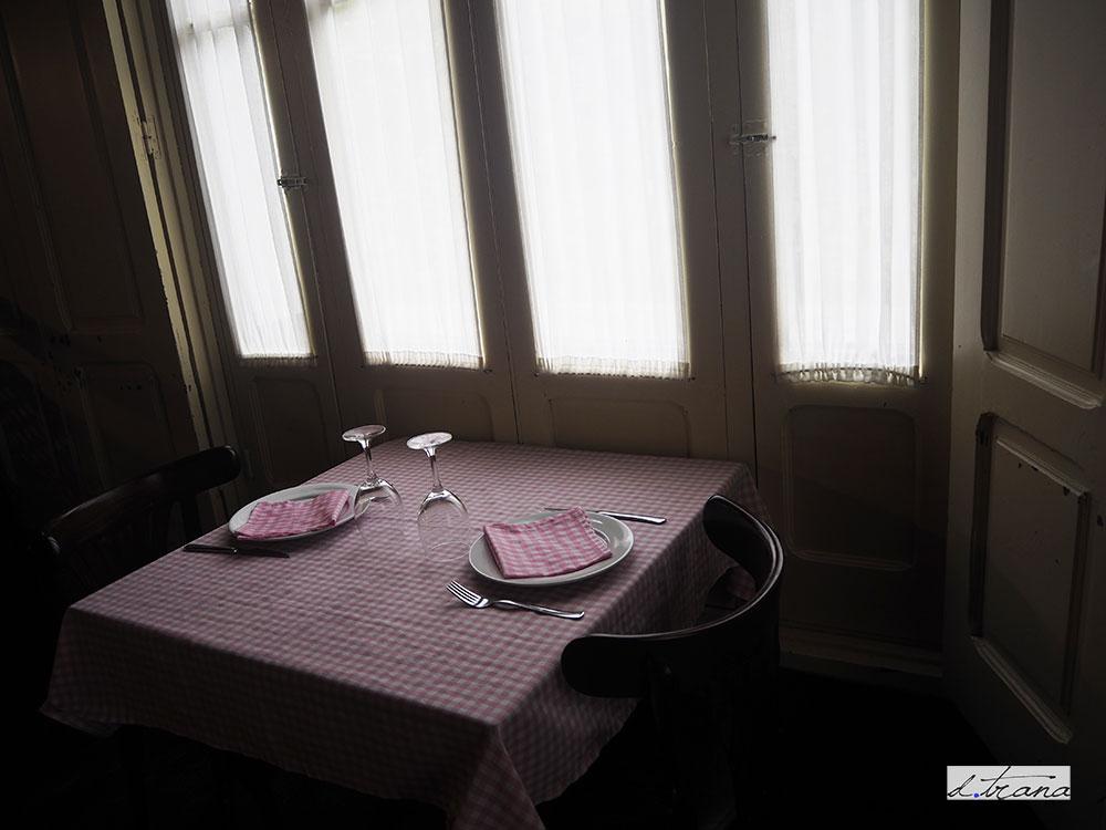 Comedor Casa Colo