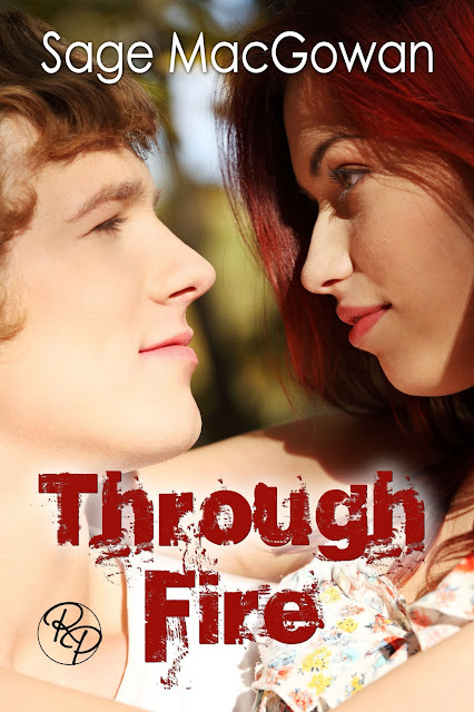 through-fire, sage-macgowan, book