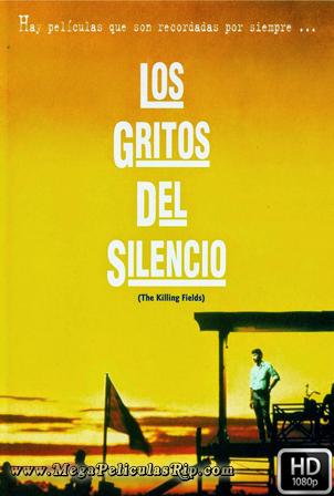 Los gritos del silencio 1080p Latino