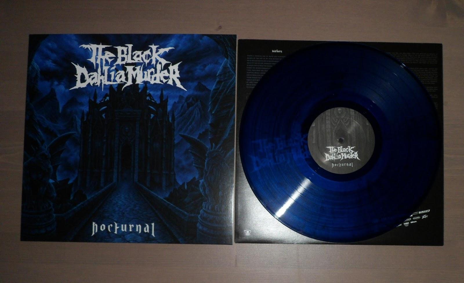 Hardcore Metal Vinyl M 228 Rz 2013