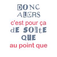 l'expression de la conséquence en français, le fle en un clic