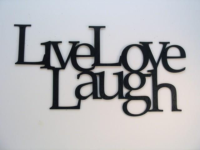 live love laugh may 2011. Black Bedroom Furniture Sets. Home Design Ideas