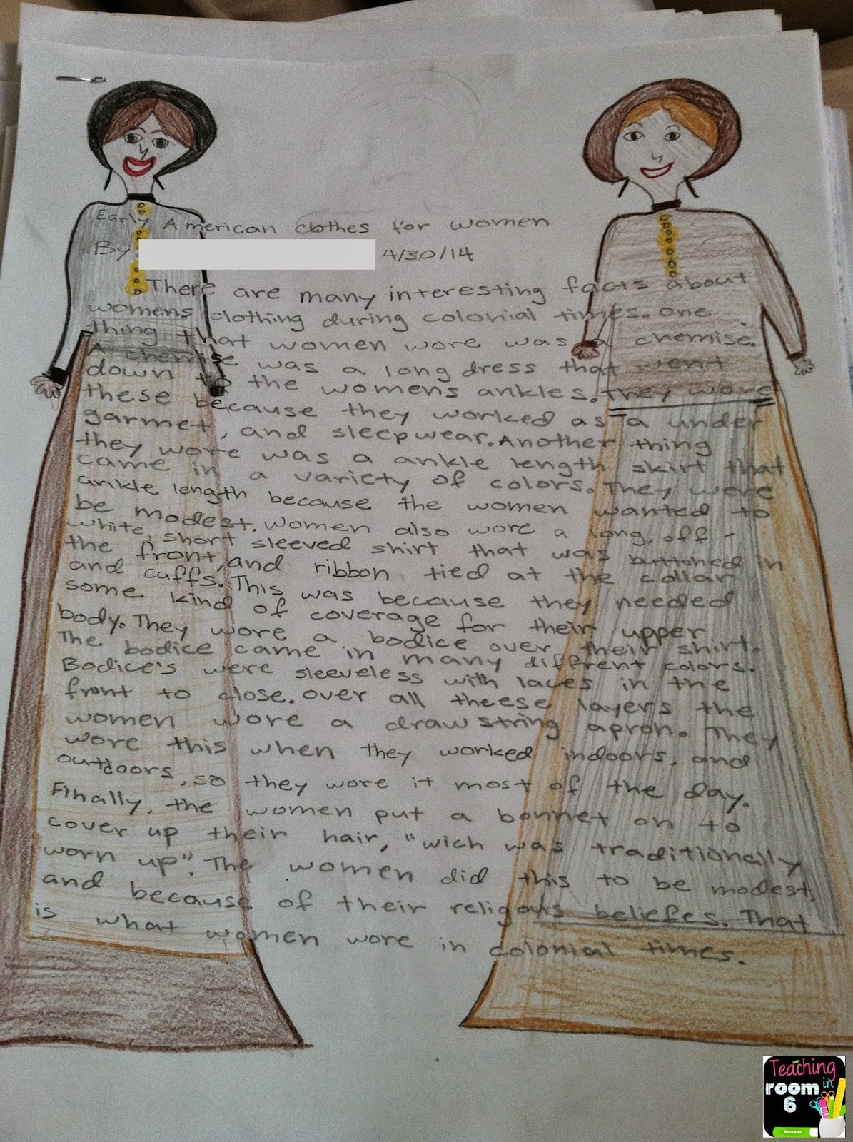 Main Idea Of Expository Text Reading And Writing