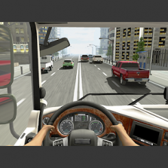 Download Game Truck Racer 2 Version 1.1