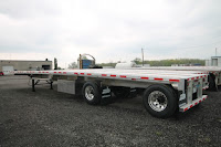 Jual Flatbed truck