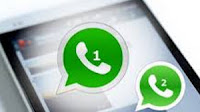 Whatsapp Dual-sim: due numeri e account su un telefono (Android)