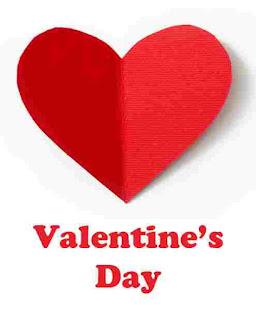 Valentine day story