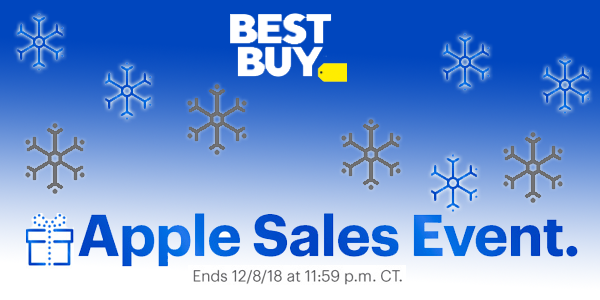 Best Buy hosts Apple Sales event with discounts on iPhones, iPads, Macs and Apple Watch