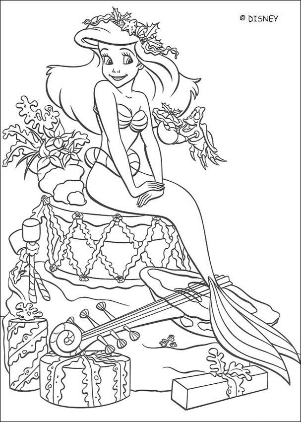 Hermosa Disney Hada Princesa Para Colorear Motivo - Dibujos Para ...