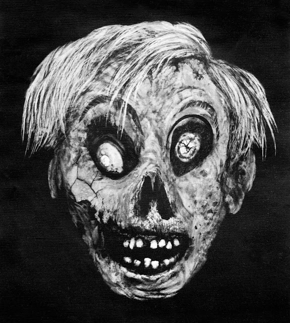 ghoul, ghouls, aeron alfrey, blog mortalha