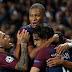 Fútbol: PSG da golpe de autoridad contra Bayern en Liga de Campeones