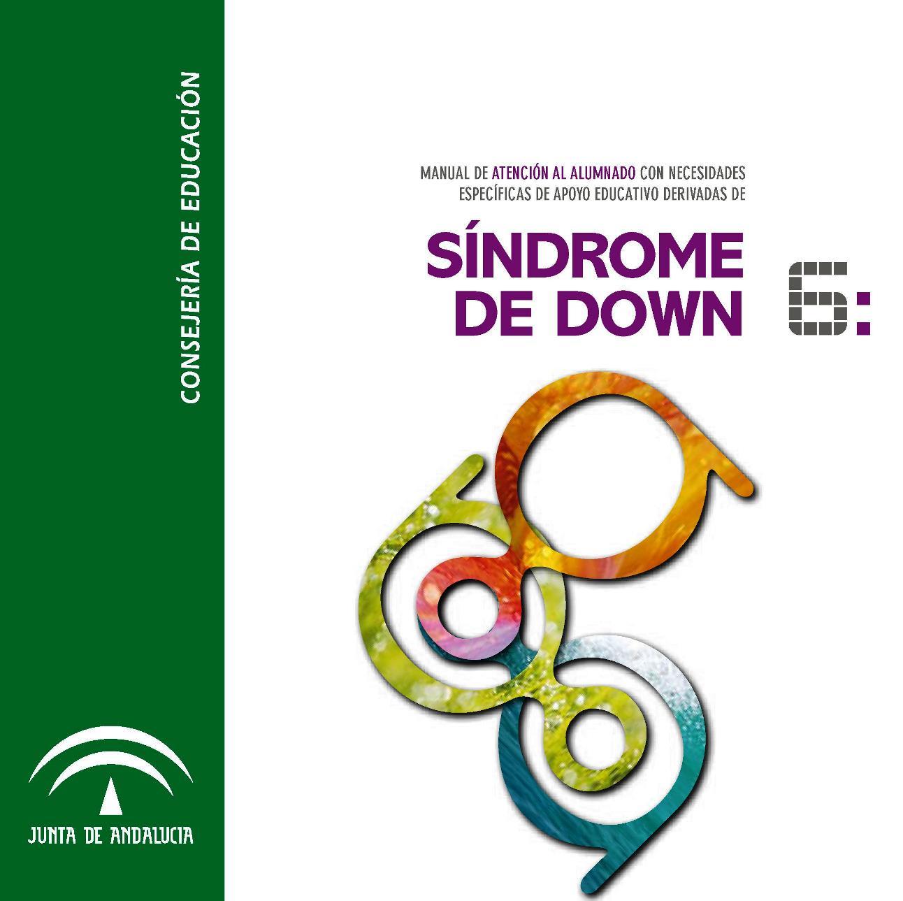 Síndrome de Down – Manual de atención al Alumnado