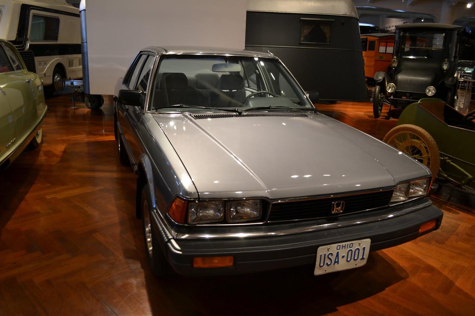 Музей Генри Форда. Дирборн, Мичиган (Henry Ford Museum, Dearborn, MI)