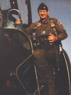 Pilot Father Veteran's Day USA