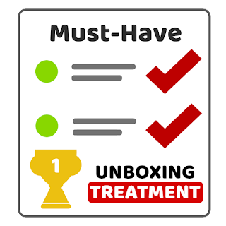 Unboxing Treatment Review Testing Standard