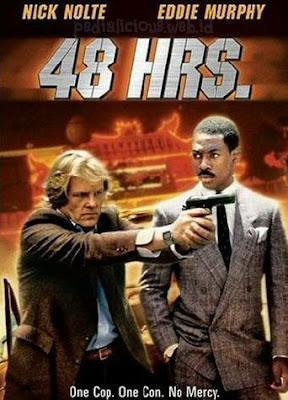 Sinopsis film 48 HRS. (1982)