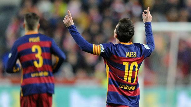 El FC Barcelona, obligado a ganar en Vallecas