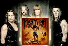 Manowar - The Final Battle I 2019