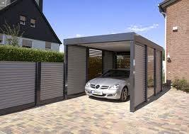 Kelebihan Yang Lebih Carport Garaj Adalah Bahawa Mereka Boleh Ditambah Ke Masa Sekiranya Anda Memerlukan Banyak Ruang