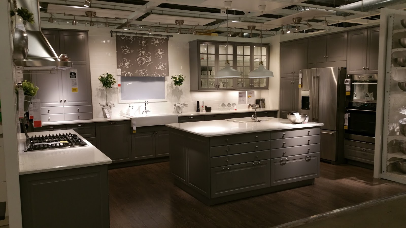 Sektion launch for Kitchen cabinets 50 off