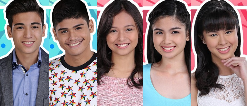 PBB Season 7 3rd Nomination Night: 5 housemates nominated for eviction
