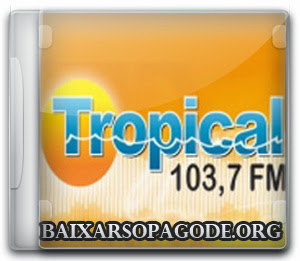 Quinto Segredo – Ao Vivo Tropical FM 2